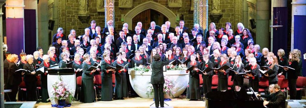 Duhallow Choral Society